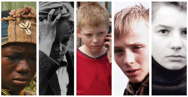 La infancia (abandonada) en el cine