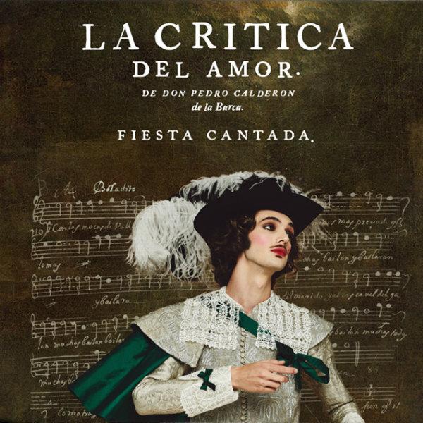 La Crítica del Amor, un musical indie.