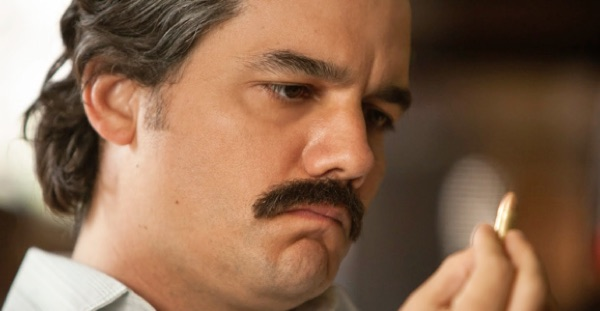 Narcos, temporada 2: a Pablo Escobar no se le respeta