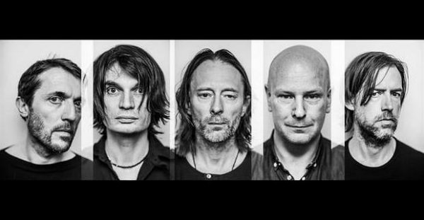 Radiohead estrenan 'Ill Wind'
