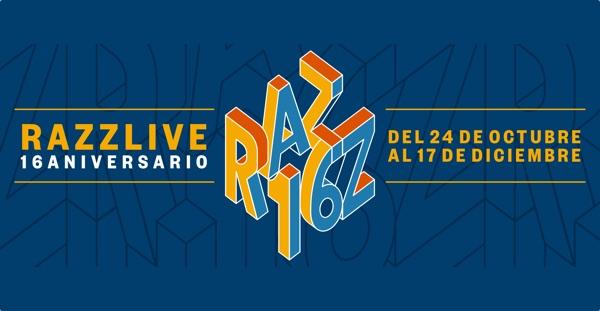 16ª Aniversario de la sala Razzmatazz