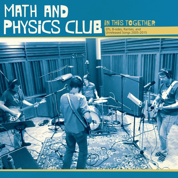 Math and Physics Club, In this together (Fika Recordings/Matinée Recordings, 2016)
