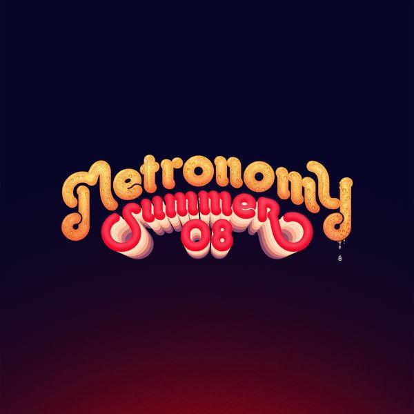 """Metronomy, """"Summer 08"""" (Because, 2016)"""