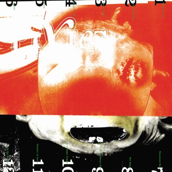 "Pixies, ""Head Carrier"" (Pias, 2016)"