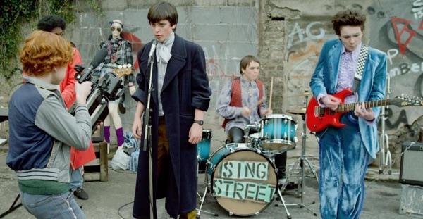 Sing Street: Sin miedo al ridículo