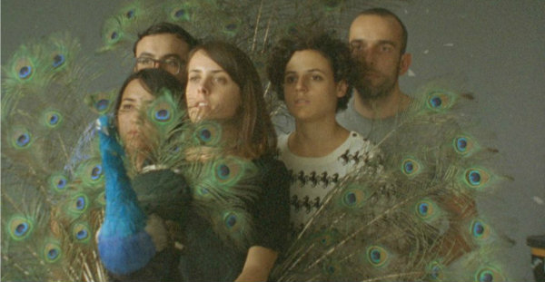 Concierto de Doble Pletina en el Teatro del Arte de Madrid