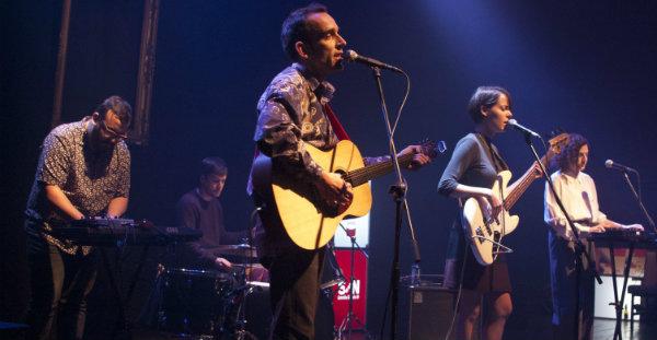 Doble Pletina, Teatro del Arte, Madrid (18-11-2016)