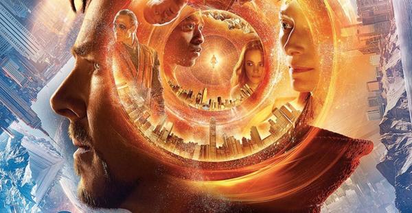 Doctor Strange: Magia nueva en el Universo Marvel