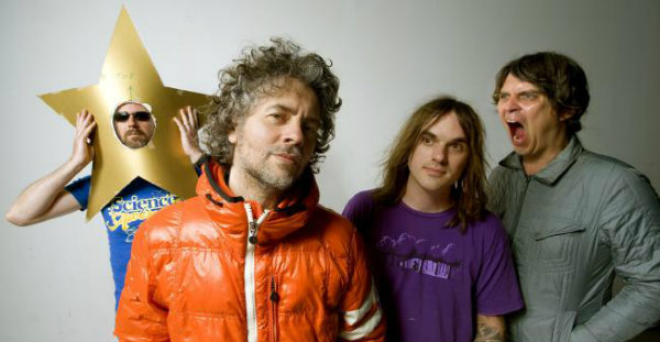 The Flaming Lips estrenan 'Sunrise (Eyes of the Young)'