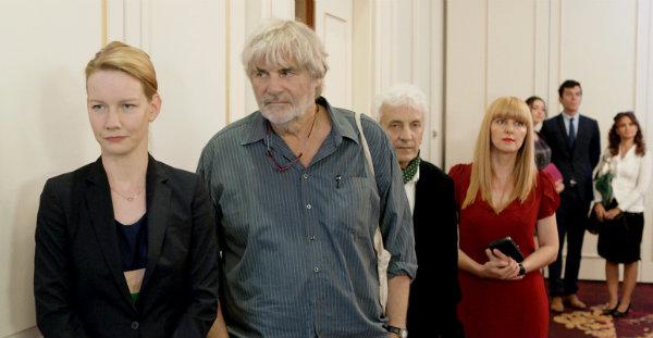 Toni Erdmann: la vergüenza de Europa