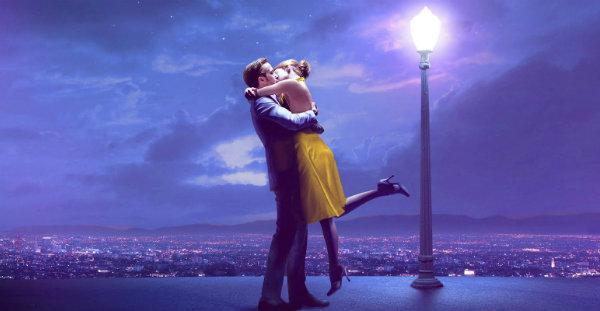 La La Land: tu nueva película favorita