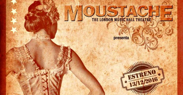 Crítica: Moustache, The Rhythm Musical, en el Teatro Apolo
