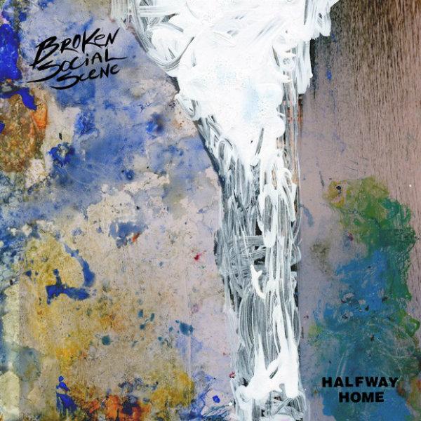 Broken Social Scene vuelven con 'Halfway Home'