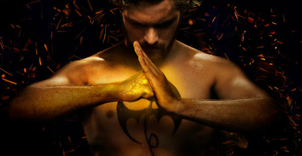 Iron Fist: ser o no ser, pequeño saltamontes