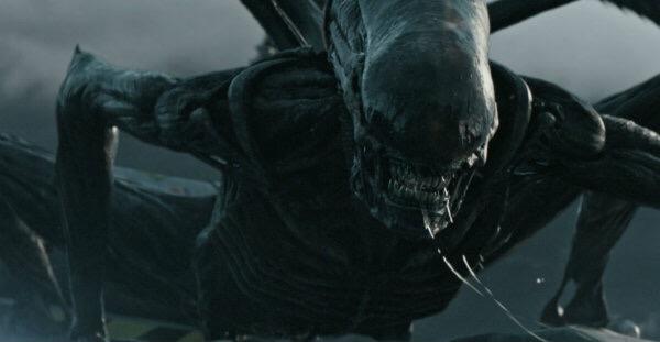 Alien: Covenant – el corazón de las tinieblas