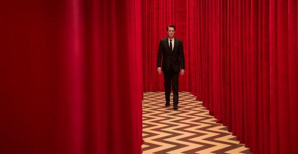 Vuelve Twin Peaks, vuelve David Lynch