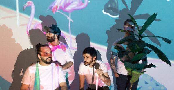 Repaso a las bandas emergentes del Primavera Pro 2017