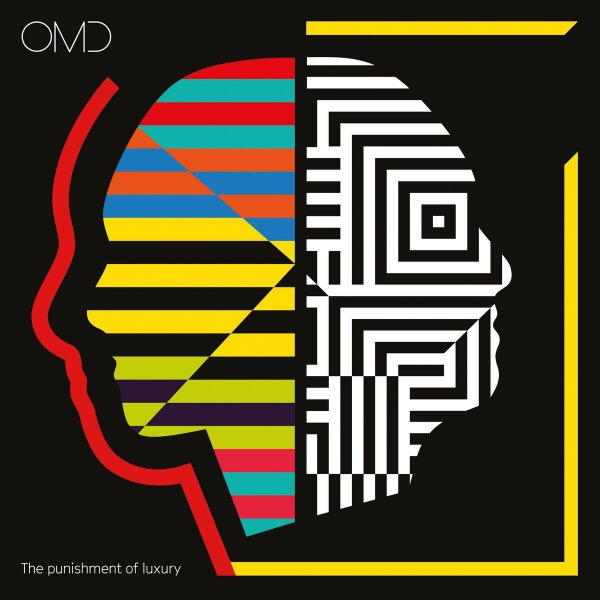 OMD vuelven con 'Isotype'