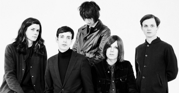 The Horrors vuelven con 'Machine'