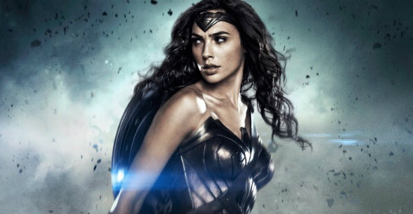 Wonder Woman: en tierra de hombres