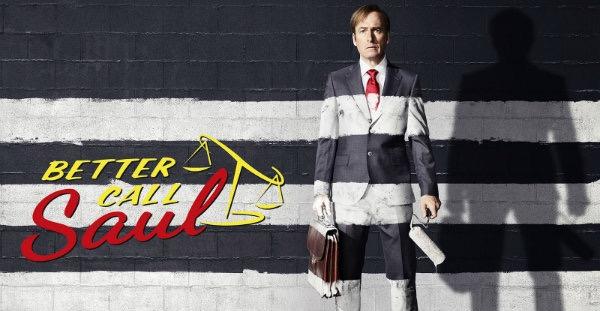 Better Call Saul: el placer de la mirada