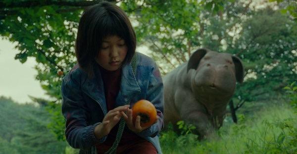Okja: la mejor película que no verás la en el cine