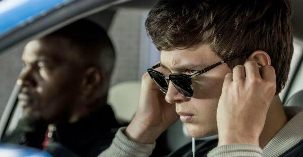 Baby Driver: música y coches