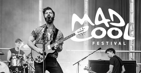 Crónica doble del Mad Cool 2017