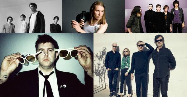 Cinco adelantos de algunos discos que llegarán en septiembre