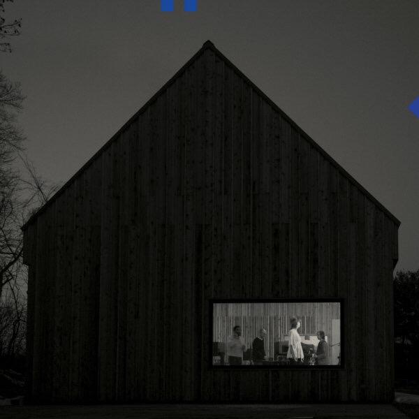 "The National, ""Sleep Well Beast"" (4AD, 2017)"