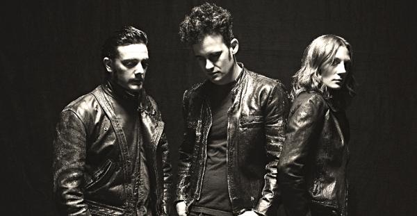 Black Rebel Motorcycle Club adelantan su nuevo álbum
