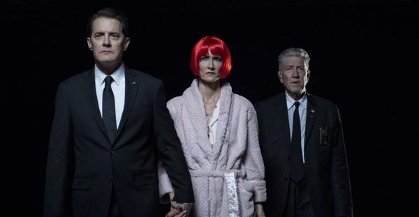 Twin Peaks: el sueño de David Lynch