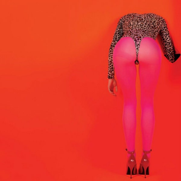 "St. Vincent, ""Masseduction"" (Loma Vista, 2017)"