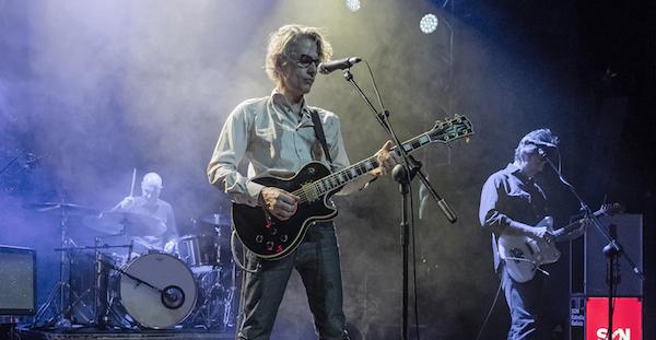 Luna, Joy Eslava, Madrid (09-10-2017)