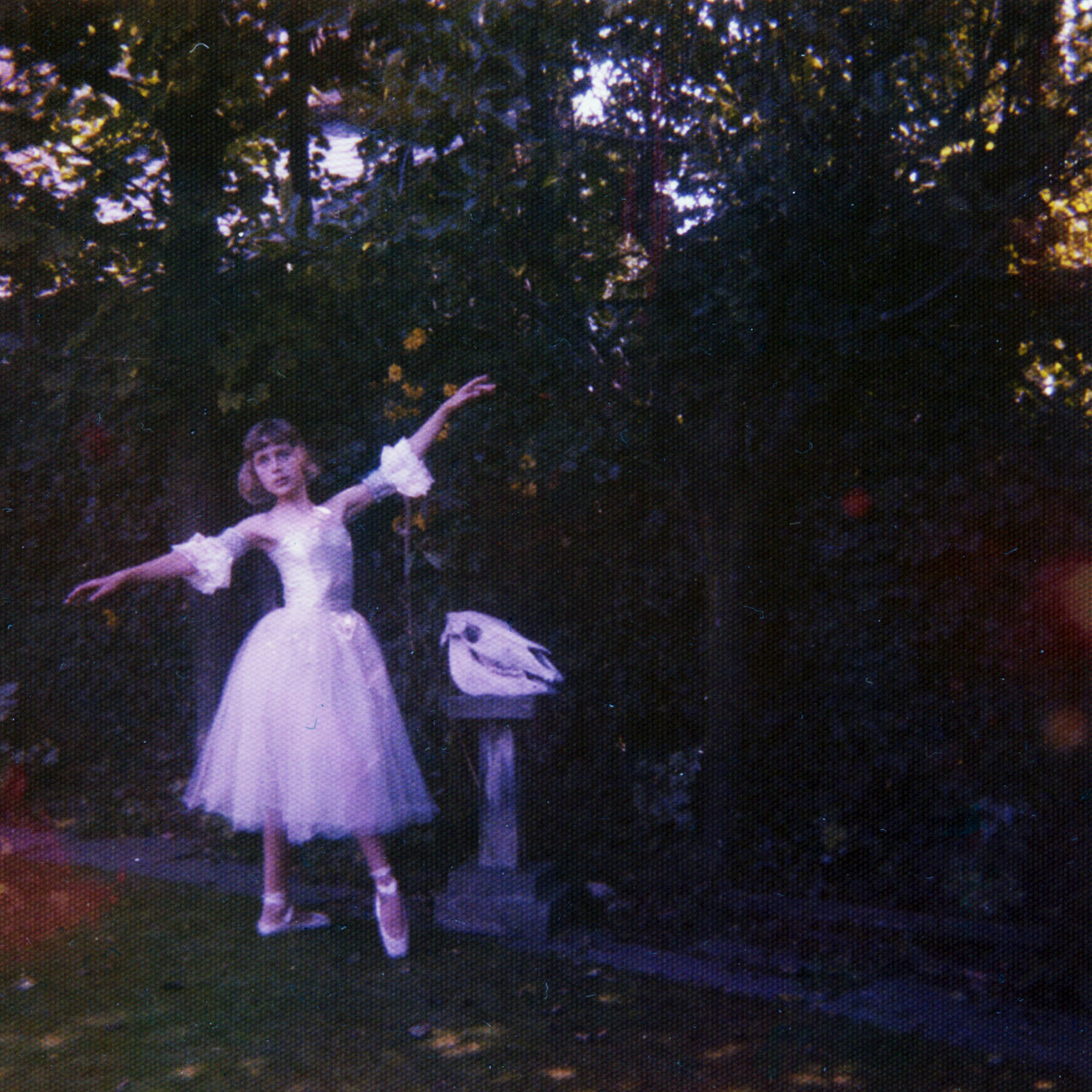 """Wolf Alice, """"Visions Of A Life"""" (Dirty Hit, 2017)"""