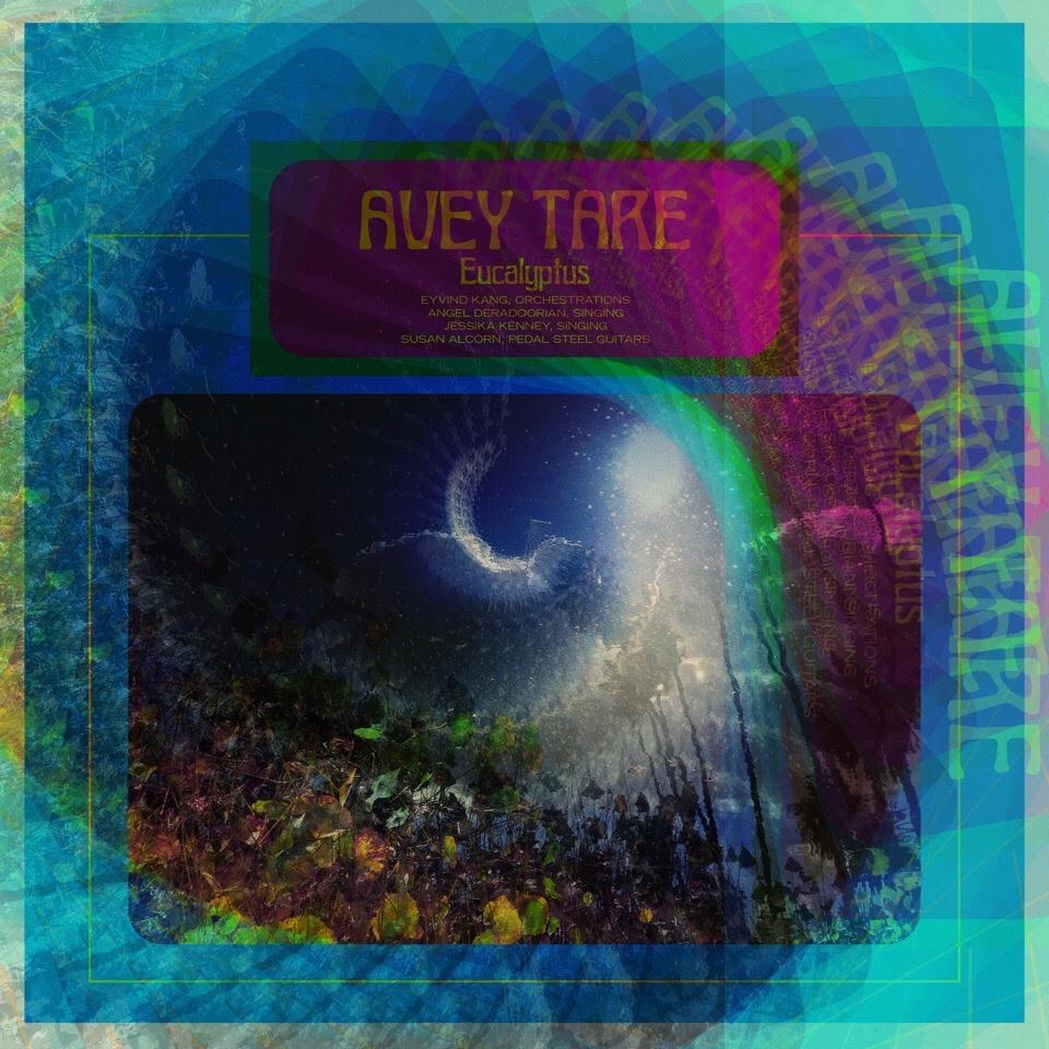 """Avey Tare, """"Eucalyptus"""" (Domino, 2017)"""
