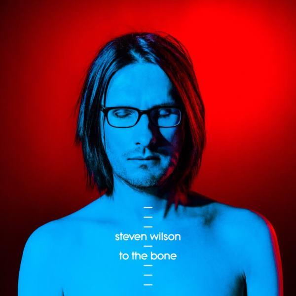 "Steven Wilson, ""To The Bone"" (Caroline International, 2017)"