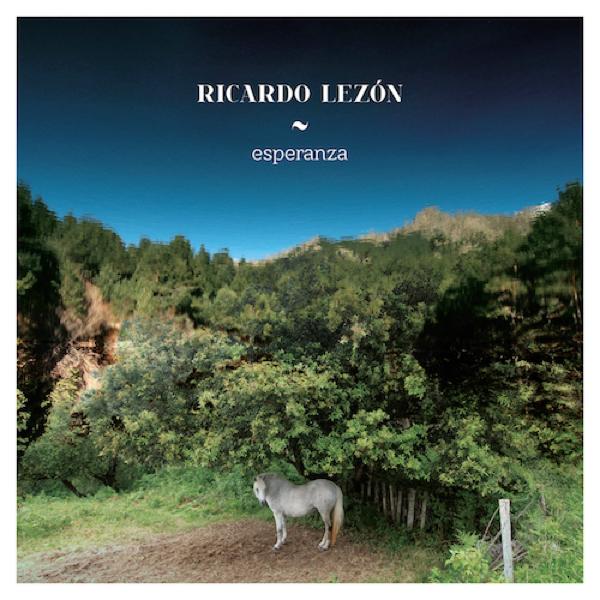 """Ricardo Lezón, """"Esperanza"""" (Subterfuge, 2017)"""