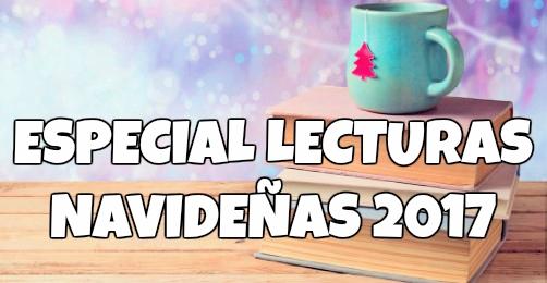 Especial lecturas navideñas 2017