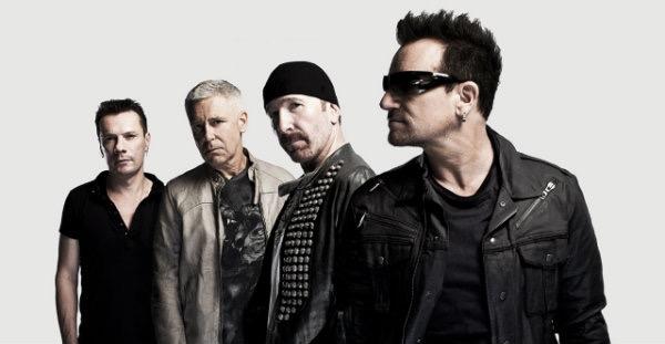 U2 anuncian su primer concierto en Madrid en 13 años