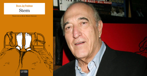 Stern, Bruce Jay Friedman (La Fuga, 2017)