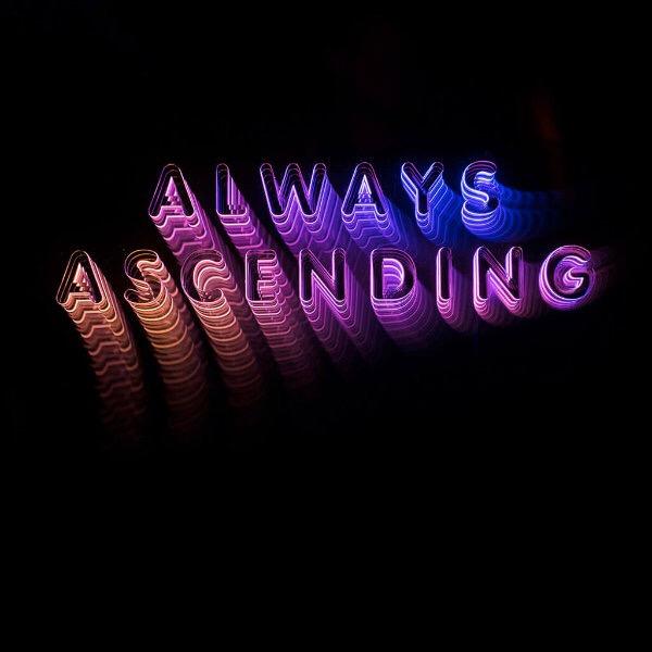 "Franz Ferdinand, ""Always Ascending"" (Domino Records, 2018)"