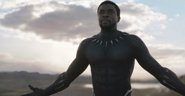 Black Panther: el principe de Wakanda