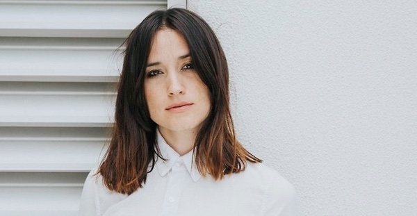 Theresa Wayman, vocalista y guitarrista de Warpaint, ha anunciado su debut en solitario