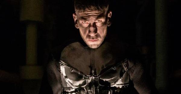 The Punisher – Veteranos de Guerra