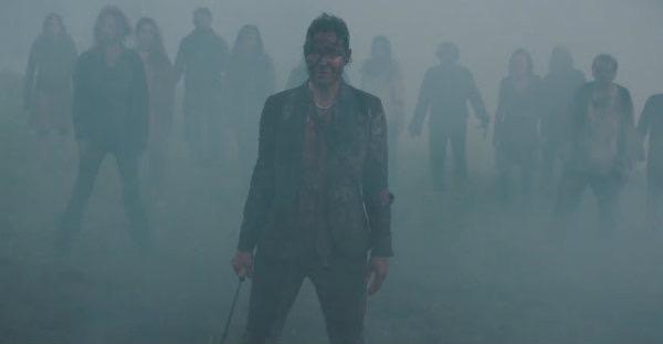 Los hambrientos: cine zombie de autor