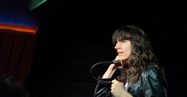 Eleanor Friedberger, Sala Costello, Madrid (10-04-2018)