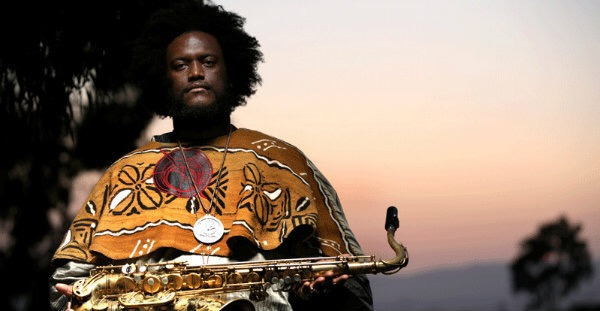 Kamasi Washington, La Riviera, Madrid (13-05-18)