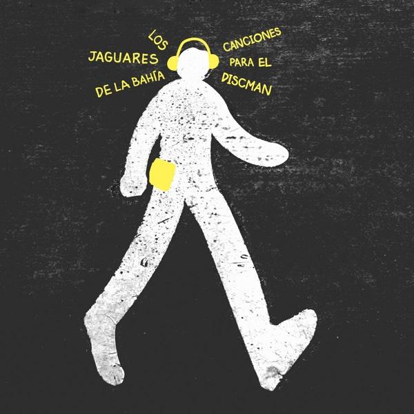 """Los Jaguares de la Bahía, """"Canciones para el Discman"""" (Rock CD Records 2018)"""