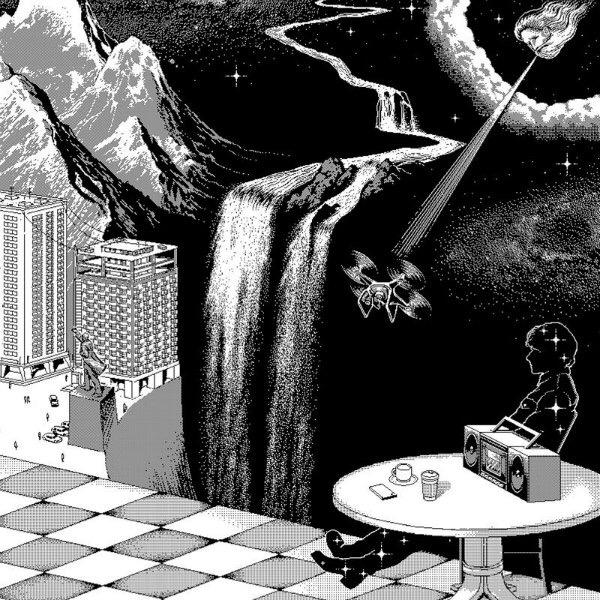 "Gruff Rhys, ""Babelsberg"" (Rough Trade Records, 2018)"